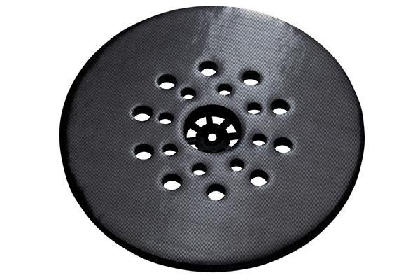 Metabo Brúsny tanier so suchým zipsom 225 mm, veľmi mäkký, LSV
