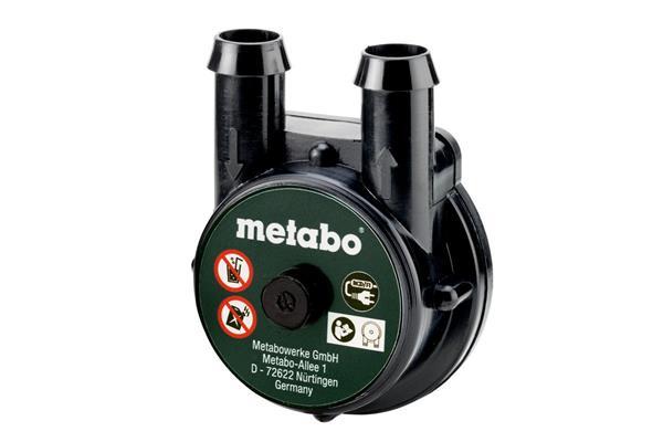 Metabo Vorsatzpumpe BPV 01