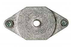 Metabo Kopírovacia príruba 17 mm OFE