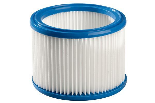 Metabo Skladaný filter pre ASA 25/30 L PC/ INOX