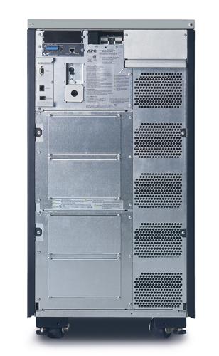 APC Symmetra LX 12kVA scalable to 16kVA N+1 Tower, 220/230/2