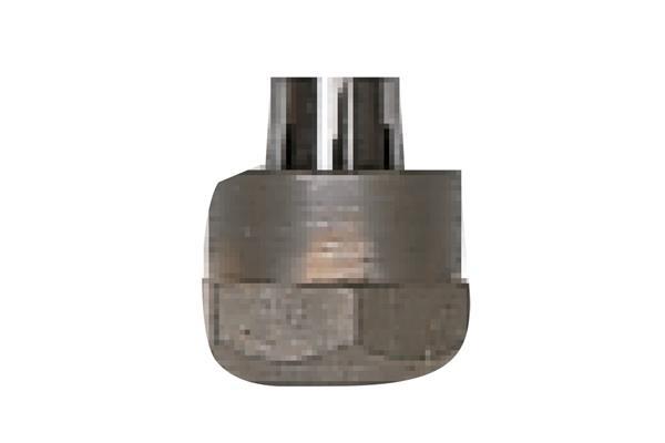 Metabo Upínacia matica 6 mm s poistnou maticou