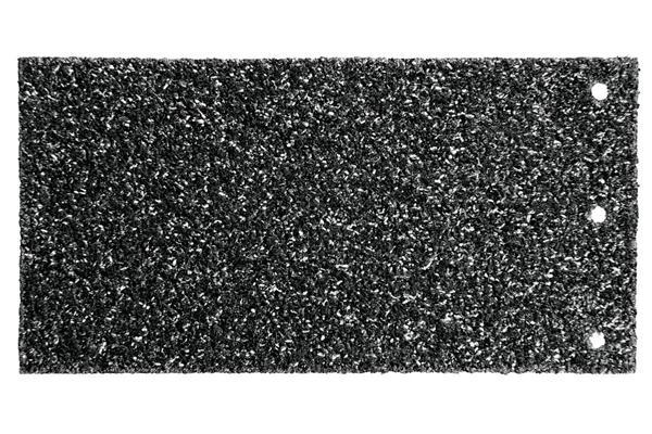 Metabo 2ks podložky brúsnych pásov pre BA E 1075