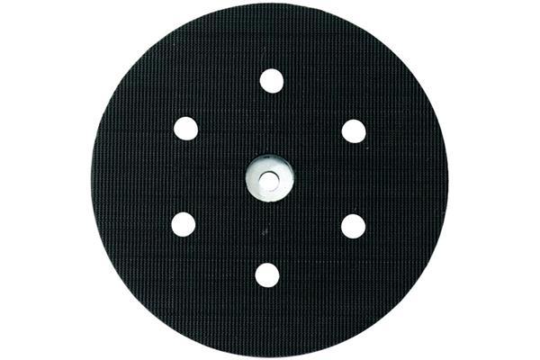 Metabo Oporný tanier 150 mm, mäkký, dierovaný, pre SXE 450