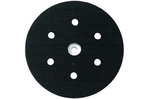 Metabo Oporný tanier 150 mm, stredne tvrdý, dierovaný, SXE 450