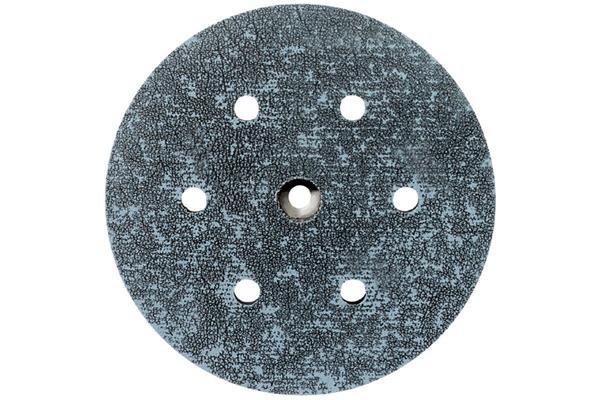 Metabo Oporný tanier 150 mm, stredný, dierovaný, samolep.