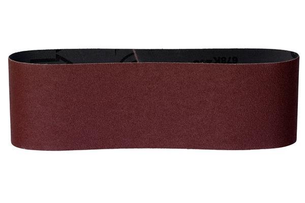 Metabo 2 brúsne pásy 180x1550,P 80, drevo