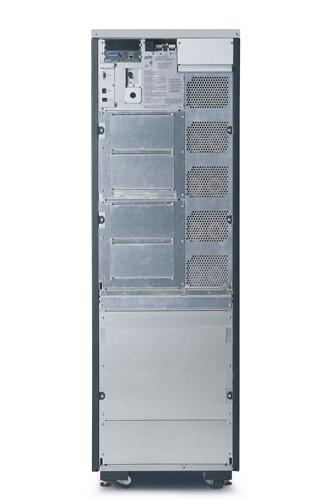 APC Symmetra LX 16kVA N+1 Ext. Run Tower Frame, 220/230/240V