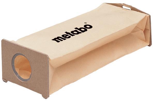 Metabo 5 ks vreciek na prach pre 631289000, SR, SXE