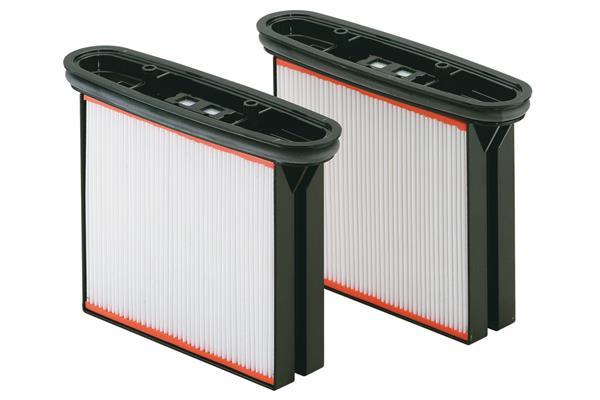 Metabo Sada 2 filtračné kazety, polyester pre ASR 2025/2050