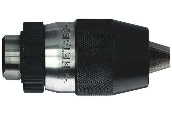 Metabo Rýchloupínacie skľučovadlo Futuro 10 mm, B 16