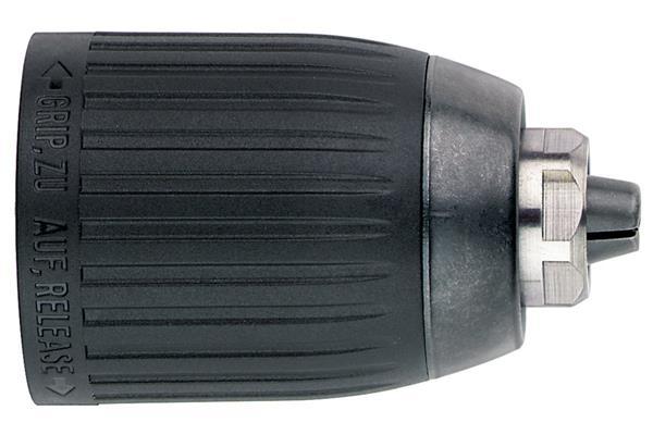 Metabo Rýchloupínacie skľučovadlo Futuro Plus H1 10 mm,3/8