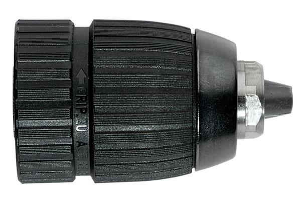 Metabo Rýchloupínacie skľučovadlo Futuro Plus H2 13 mm,1/2
