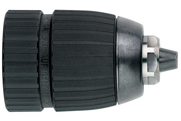 Metabo Rýchloupínacie skľučovadlo Futuro Plus S2 10 mm,3/8