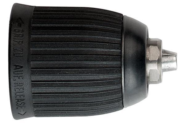 Metabo Rýchloupínacie skľučovadlo Futuro Plus S1 10 mm,3/8