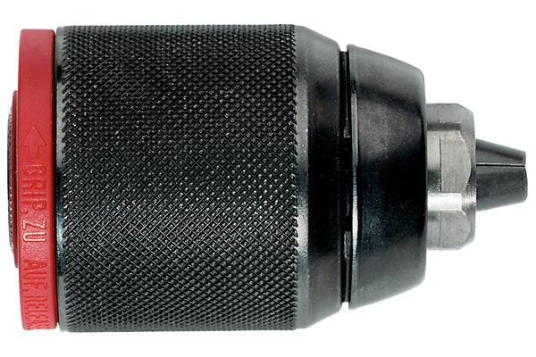 Metabo Rýchloupínacie skľučovadloFuturo Plus S1M 13 mm,1/2