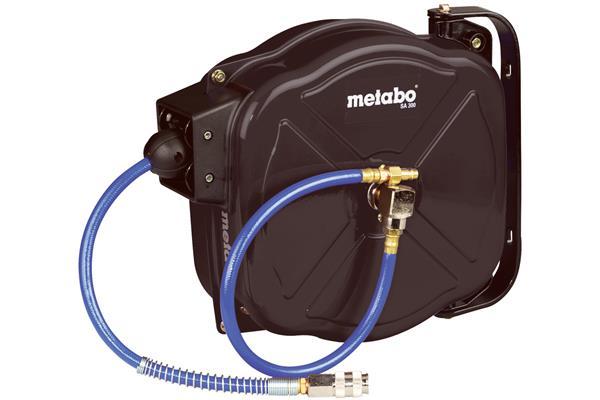 Metabo Navíjač hadice SA 300