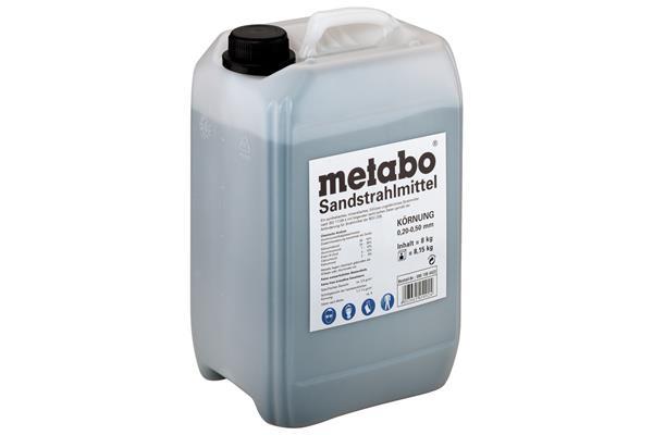 Metabo Prostriedok na abrazívne pieskovanie KOERNUNG 0,2-0,5MM
