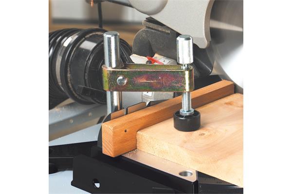 Metabo Werkstuckspannvorrichtung KGT 300/501