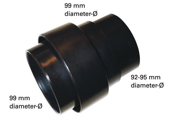 Metabo Univerzálny adaptér SPA