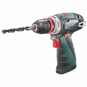 Metabo PowerMaxx BS Quick Basic * Aku-Vŕtačka so skrutkovačom