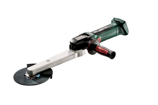 Metabo KNS 18 LTX 150 * Aku-Brúska na kútové zvary