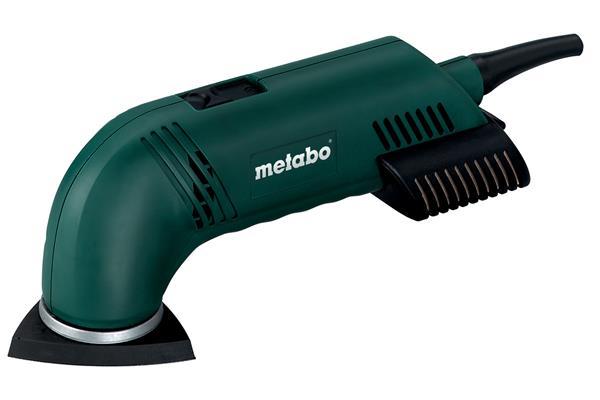 Metabo DSE 280 Intec 280-Wattová Delta brúska s elektronikou