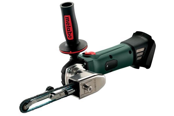Metabo BF 18 LTX 90 * Aku-Pásový pilník