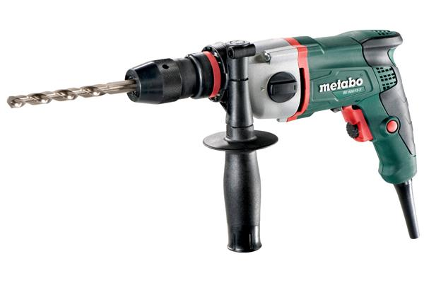 Metabo BE 600/13-2 * Vŕtačka