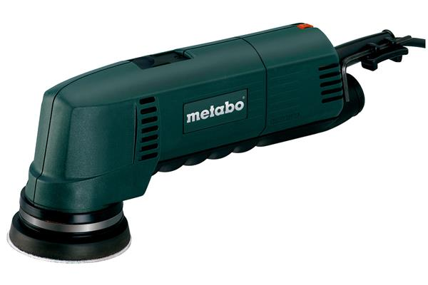 Metabo SX E 400 Excentrická brúska