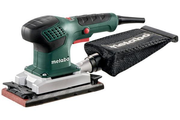 Metabo SRE 3185 200W Vibračná brúska s elektronikou