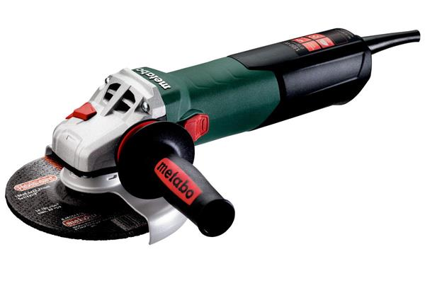 Metabo WE 15-150 Quick Uhlová brúska