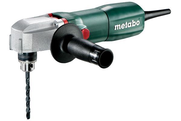Metabo WBE 700 * Uhlová vŕtačka