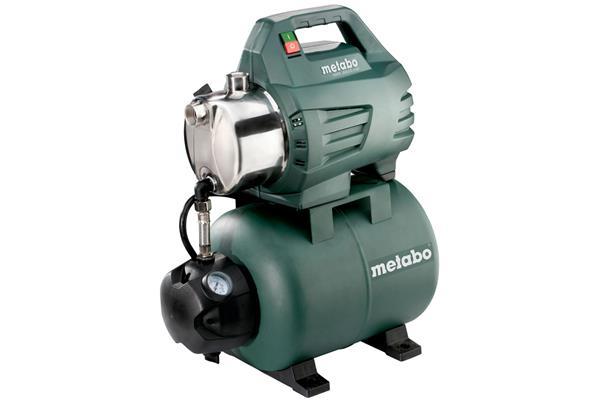 Metabo HWW 3500/25 Inox Domáca vodáreň