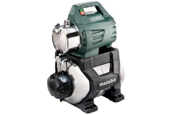 Metabo HWW 4500/25 Inox Plus * Domáca vodáreň