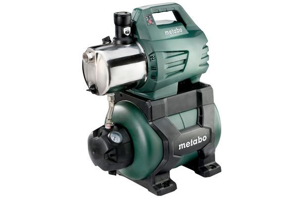 Metabo HWW 6000/25 Inox * Domáca vodáreň