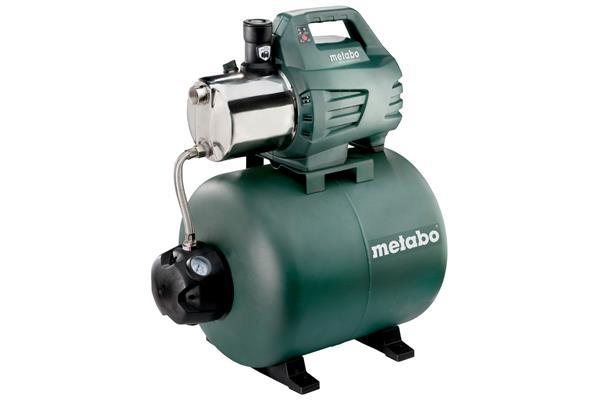 Metabo HWW 6000/50 Inox 1300-Wattová Domáca vodáreň