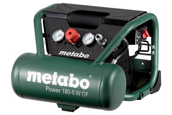 Metabo Power 180-5 W OF * Kompresor