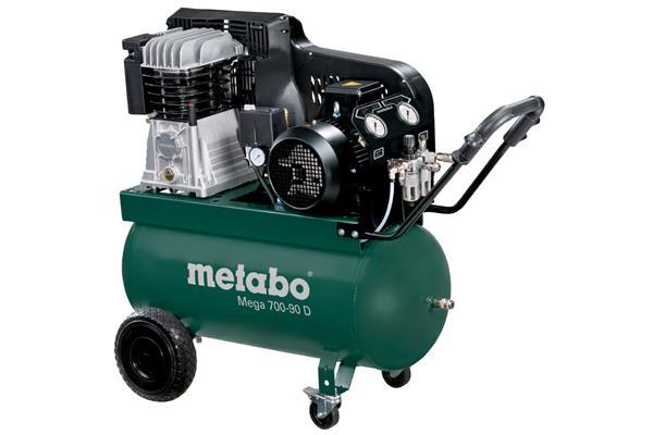 Metabo Mega 700-90 D Olejový Kompresor