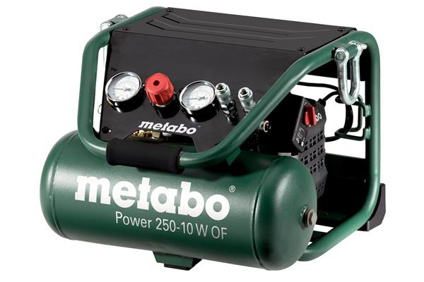 Metabo Power 250-10 W OF Kompresor. kartón