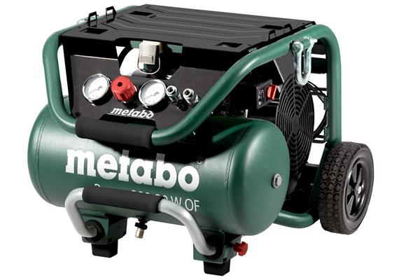 Metabo Power 400-20 W OF * Kompresor