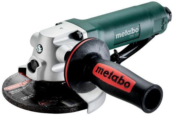 Metabo DW 125 Vzduchová uhlová brúska
