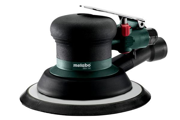 Metabo DSX 150 DL Vzduchová excentrická brúska