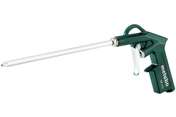 Metabo BP 210 Vyfukovacia pištoľ vzduchová