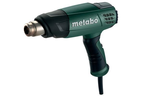 Metabo HE 20-600 * Teplovzdušná pištoľ