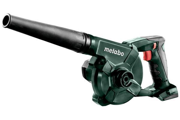 Metabo AG 18 Aku-Vyfukovač