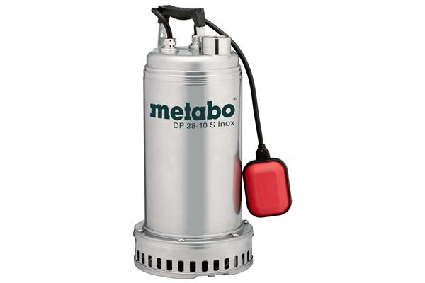Metabo DP 28-10 S Inox * Drenážne čerpadlo