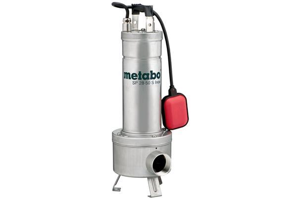 Metabo SP 28-50 S Inox * Kalové čerpadlo