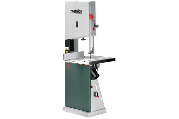 Metabo BAS 505 Precision DNB * Pásová píla