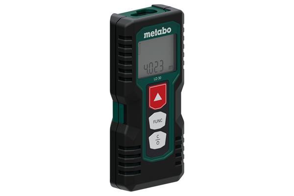 Metabo LD 30 Laserový diaľkomer